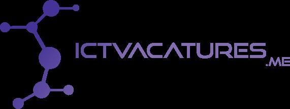 ICT vacatures Logo